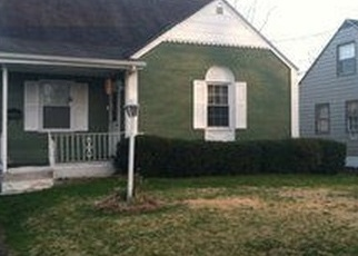 Pre Foreclosure in Elmira 14904 LUCE ST - Property ID: 1056510376