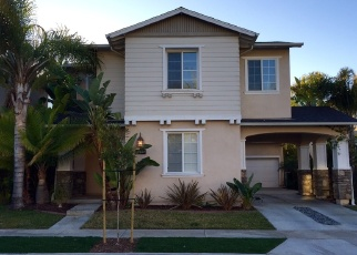 Pre Foreclosure in Carlsbad 92011 WATERS END DR - Property ID: 1056524396