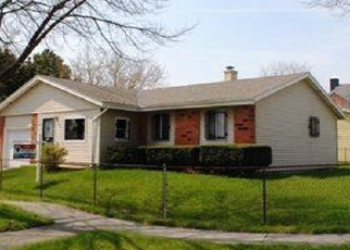 Pre Foreclosure in Milwaukee 53205 N 19TH ST - Property ID: 1056561178