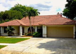 Pre Foreclosure in West Palm Beach 33414 CHAPPAREL WAY - Property ID: 1056596666