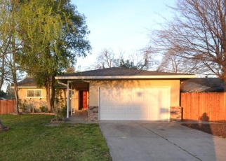 Pre Foreclosure in Sacramento 95823 DENSLOW WAY - Property ID: 1056606295