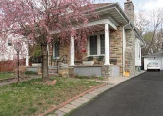 Pre Foreclosure in Glenside 19038 HAMEL AVE - Property ID: 1056612877