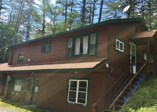 Pre Foreclosure in Lake Luzerne 12846 LAKE AVE - Property ID: 1056626895