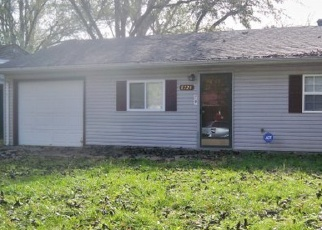 Pre Foreclosure in Caseyville 62232 PARKDALE DR - Property ID: 1056686446