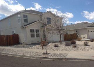 Pre Foreclosure in Reno 89506 CORSO ST - Property ID: 1056693902