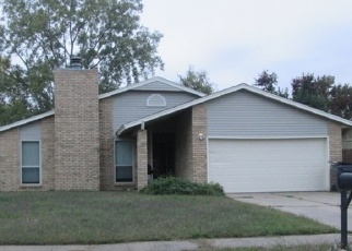 Pre Foreclosure in Jenks 74037 S DOUGLAS AVE - Property ID: 1056712284