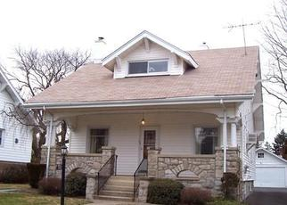 Pre Foreclosure in Willow Grove 19090 LINCOLN AVE - Property ID: 1056776673