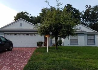 Pre Foreclosure in Orlando 32818 STIRRUPWOOD CT - Property ID: 1056778422