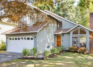 Pre Foreclosure in Beaverton 97006 NW WEYBRIDGE WAY - Property ID: 1056791564