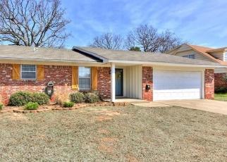 Pre Foreclosure in Shawnee 74801 KIOWA - Property ID: 1056816974