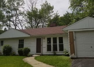 Pre Foreclosure in Park Forest 60466 MANITOWAC ST - Property ID: 1056856824