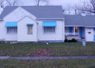 Pre Foreclosure in Buffalo 14223 WOODLAND DR - Property ID: 1056882664