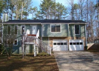 Pre Foreclosure in Marietta 30064 SMITH AVE SW - Property ID: 1056912442