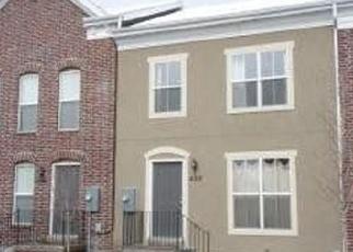 Pre Foreclosure in Salt Lake City 84107 W APPLE CROSS WAY - Property ID: 1056922513