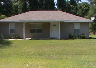Pre Foreclosure in Trenton 32693 SW 2ND AVE - Property ID: 1056925587