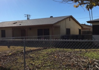 Pre Foreclosure in Blythe 92225 N PALM DR - Property ID: 1056932139
