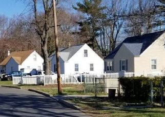 Pre Foreclosure in Bristol 19007 WINDER DR - Property ID: 1056934784