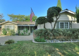 Pre Foreclosure in San Jose 95126 TWIN BROOK DR - Property ID: 1056986909
