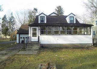Pre Foreclosure in Syracuse 13211 CAMPBELL RD - Property ID: 1057025888
