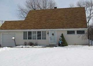 Pre Foreclosure in Grand Island 14072 SCHWEGLER RD - Property ID: 1057044266