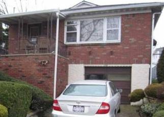 Pre Foreclosure in Staten Island 10314 DELMORE ST - Property ID: 1057057406