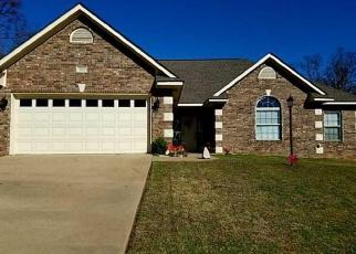 Pre Foreclosure in Roland 74954 OAKRIDGE DR - Property ID: 1057064417