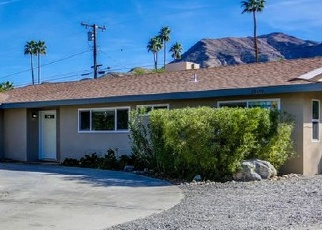 Pre Foreclosure in Cathedral City 92234 TERRACE RD - Property ID: 1057081496