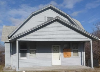 Pre Foreclosure in Omaha 68111 CORBY ST - Property ID: 1057086761