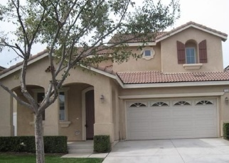 Pre Foreclosure in Riverside 92507 CATANIA DR - Property ID: 1057089833