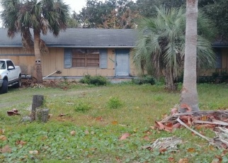 Pre Foreclosure in Fernandina Beach 32034 HIGHLAND DR - Property ID: 1057099905