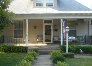 Pre Foreclosure in Madisonville 42431 SUGG ST - Property ID: 1057114339