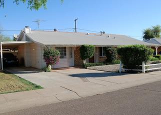 Pre Foreclosure in Scottsdale 85257 E PALM LN - Property ID: 1057142825