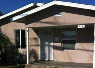 Pre Foreclosure in San Pedro 90731 W CRESTWOOD AVE - Property ID: 1057150708