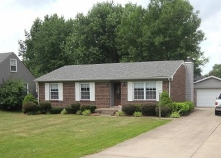 Pre Foreclosure in Louisville 40291 GLASER LN - Property ID: 1057159907