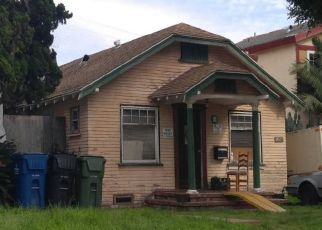Pre Foreclosure in Inglewood 90301 S FIR AVE - Property ID: 1057171728