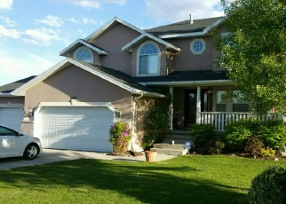 Pre Foreclosure in South Jordan 84095 W STAR FIRE RD - Property ID: 1057200630