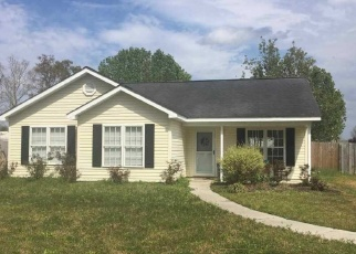 Pre Foreclosure in Myrtle Beach 29588 OSPREY COVE LOOP - Property ID: 1057238288