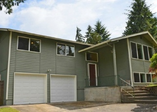 Pre Foreclosure in Gig Harbor 98335 54TH ST NW - Property ID: 1057282527