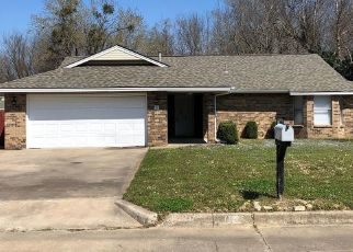 Pre Foreclosure in Muskogee 74403 ELBERTA ST - Property ID: 1057336396