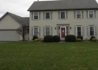 Pre Foreclosure in Hilton 14468 DUNBAR RD - Property ID: 1057359165