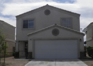 Pre Foreclosure in North Las Vegas 89032 SUTTERS FORT ST - Property ID: 1057381961