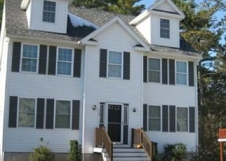 Pre Foreclosure in Lowell 01854 CHARANT RD - Property ID: 1057405151