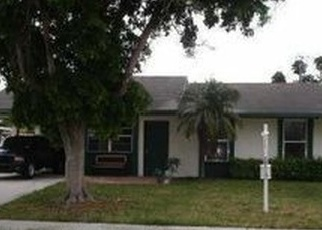 Pre Foreclosure in Deerfield Beach 33442 SW 34TH AVE - Property ID: 1057449849