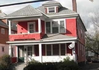 Pre Foreclosure in Syracuse 13205 W BRIGHTON AVE - Property ID: 1057450715