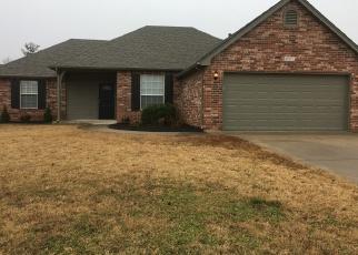 Pre Foreclosure in Claremore 74019 QUAIL RIDGE RD - Property ID: 1057463862
