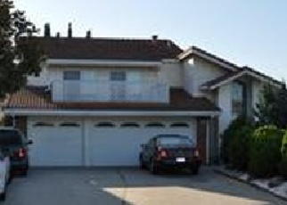 Pre Foreclosure in San Jose 95127 N WHITE RD - Property ID: 1057471288
