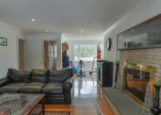 Pre Foreclosure in Darien 06820 MANSFIELD AVE - Property ID: 1057492316