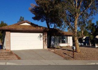 Pre Foreclosure in Boulder City 89005 NADINE WAY - Property ID: 1057494510