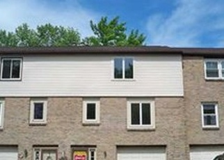Pre Foreclosure in Henrietta 14467 WOODRIDGE TRL - Property ID: 1057532614
