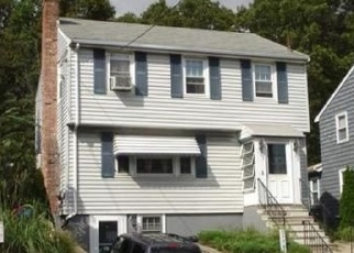 Pre Foreclosure in Roslindale 02131 POPLAR ST - Property ID: 1057556257